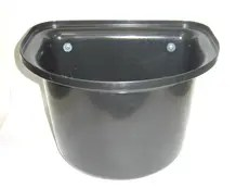 STUBBS PORTABLE MANGER S5PE BLACK-0