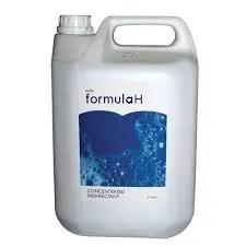 FORMULA H DISINFECTANT-0