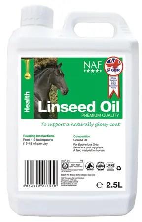 NAF LINSEED OIL-0