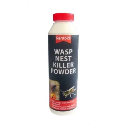 RETOKILL WASP NEST POWDER 300G-0