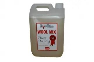 SHOWTIME WOOL MIX 5L-0