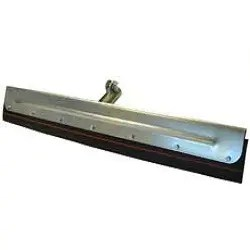 "SQUEEGEE STRAIGHT 34""-0"