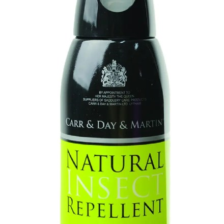 CARR DAY & MARTIN NATURAL INSECT REPELLANT 600ML-0