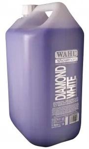 WAHL DIAMOND WHITE SHAMPOO 5L-0