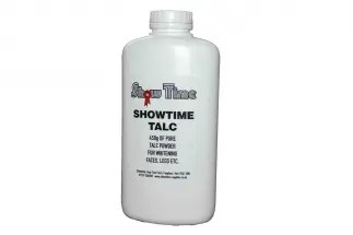 SHOWTIME GROOMING TALC 450G-0