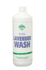 BARRIER LAVANDER WASH 500ML-0