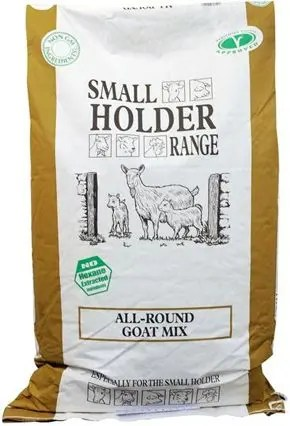 ALLEN & PAGE ALL ROUND GOAT MIX 20KG-0