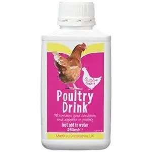 BATTLES POULTRY DRINK 250ML-0