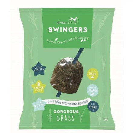 SILVERMOOR SWINGERS GORGEOUS GRASS-0