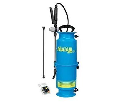 Matabi Kima 12- 8 Litre Compression Bottle Sprayer-0