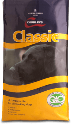 CHUDLEYS CLASSIC 15KG-0