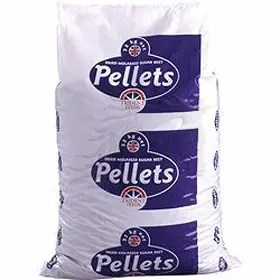 BEET PULP PELLETS ( BULK 27T or BAGGED 1T or more )-0