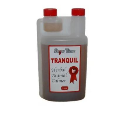 TRANQUIL 1L-0