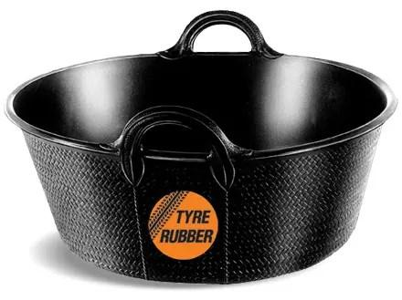 TUBTRUGS TYRE RUBBER ( KANGURO ) SKIP S6-0