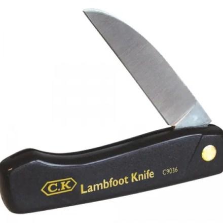 CEKA LAMBSFOOT POCKET KNIFE-0