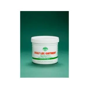 BARRIER SCALY LEG OINTMENT 400ML-0