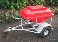PORTEQUIP ATV SHEEP SNACKER-0