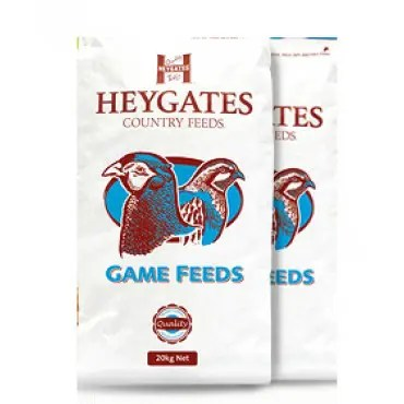 HEYGATES No 2 MINI PELLETS 20KG-0
