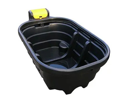 JFC DT100 OVAL WATER TROUGH FAST FILL-0