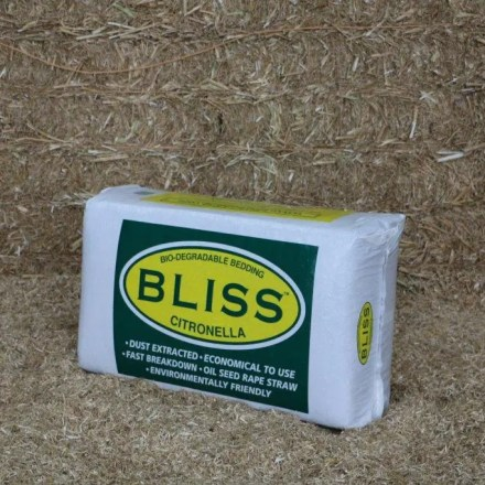 BLISS CITRONELLA BEDDING-0