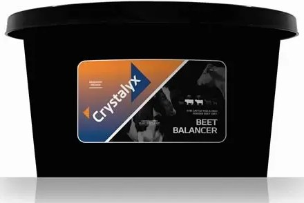 CRYSTALYX BEET BALANCER CATTLE 80KG-0