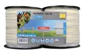 HORIZONT ELECTRO TAPE 2 X 400M PACK-0