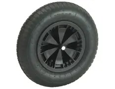 WALSALL SPARE PNEUMATIC TYRE -0
