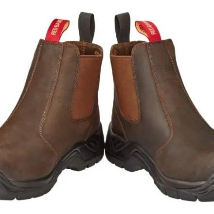 SKELLERUP RED BAND DEALER BOOTS -0