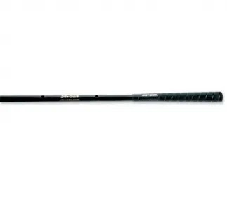 ADJUSTABLE SHOW STICK BLACK-0