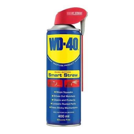 WD40 SMART STRAW AEROSOL 400ML-0