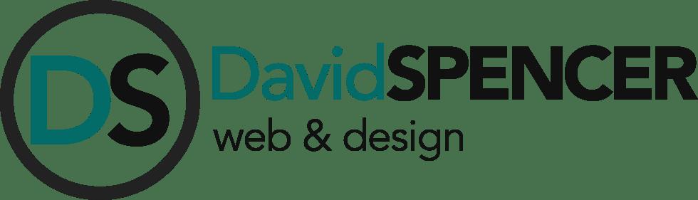 David Spencer Web & Design