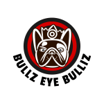 Bullz Eye Bulliz logo