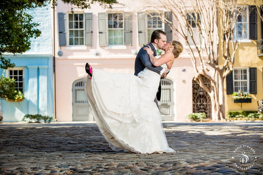 Charleston Wedding Mariah And CameronCharleston Wedding