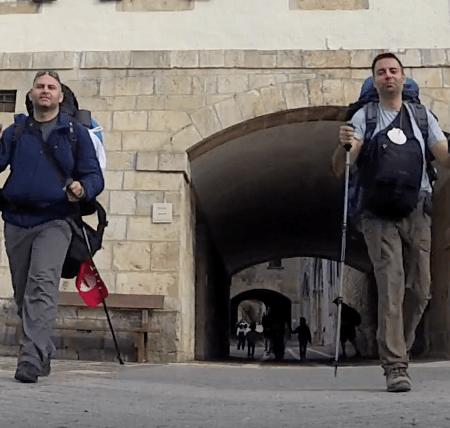 Camino de Santiago – trailer