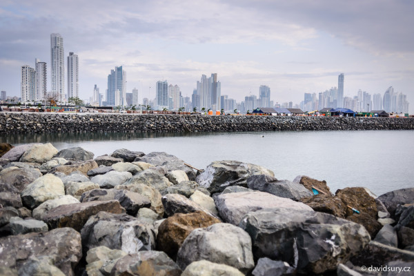 Panama, Central Amerika