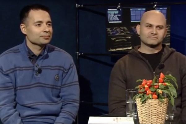 TV NOE Klapka 76