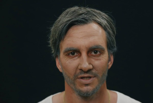 Petr Lüftner – pozvánka videoklip