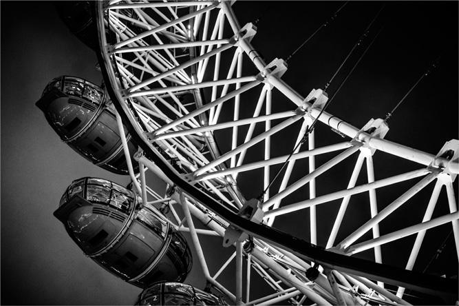 Londýn – London Eye[David Surý]