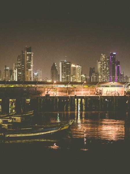 Panamá 2018