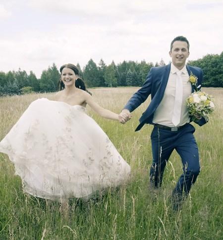 Martina & Lukáš [svatba]