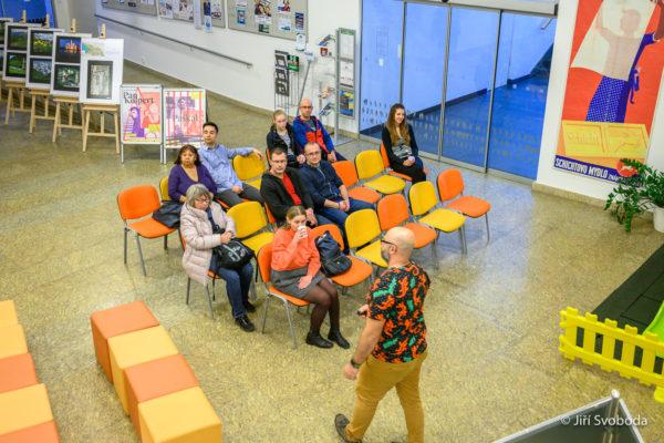 Madagaskar výstava a beseda info centrum Ústí nad Labem