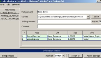How To Reset Rapidshare and Megaupload Download Timer