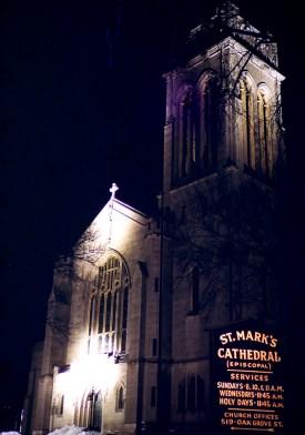 Minneapolis - St. Mark's