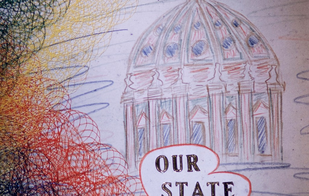 Minnesota State Capitol – Our State Capitol