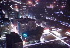 This is Minneapolis - N.E. Minneapolis, Minnesota