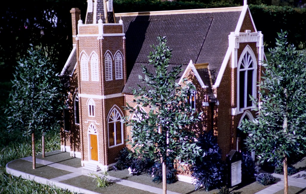Art – Model Church