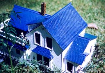 Art - Model House