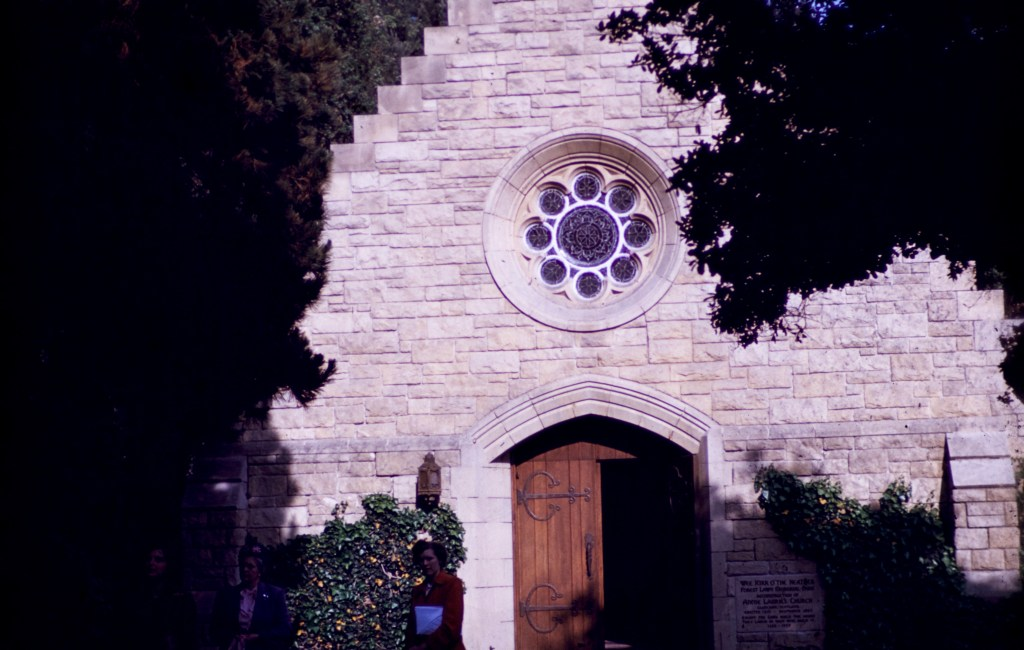 Forest Lawn – Wec Kirk of Heather