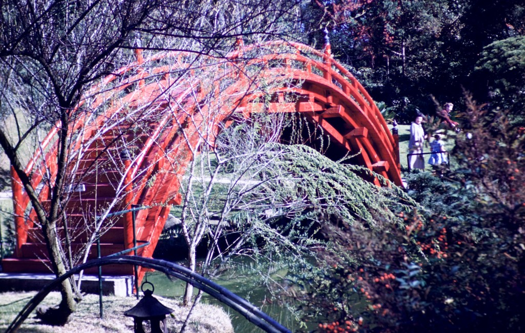 Huntington Library and Art Gallery – Oriental Garden