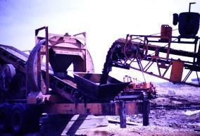 Hutchinson, Minnesota - Bulldozer